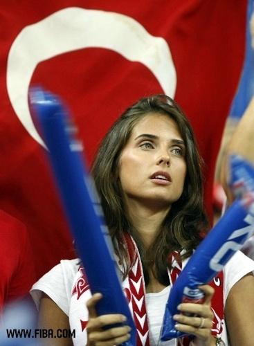 Turkey प्रशंसकों