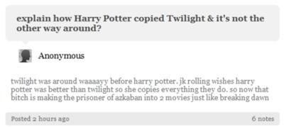 Twilight funny pics