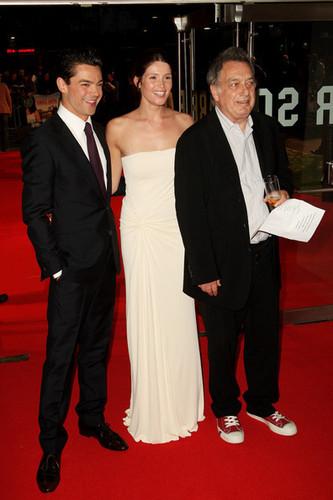 """UK premiere of """"Tamara Drewe"""" (September 6)"""