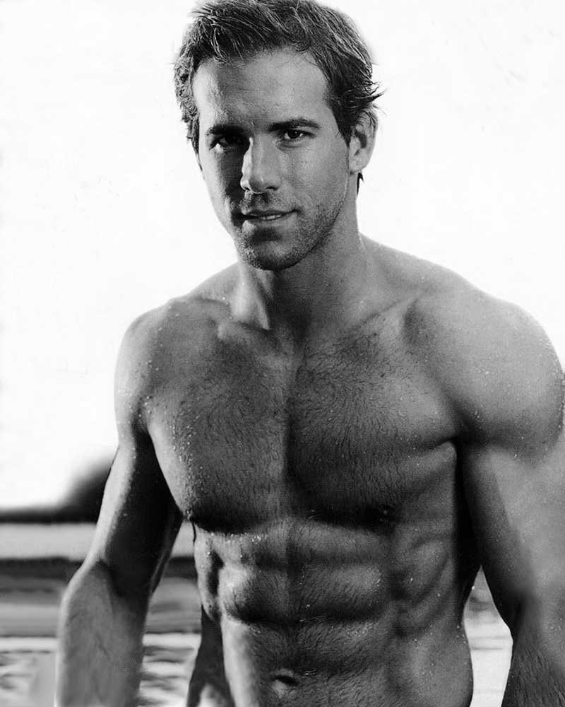 Unf ryan reynolds photo 15326325 fanpop