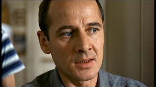 Ulrich Mühe in Funny Games (1997)