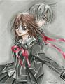 Vampire Knight - funkyrach01 fan art