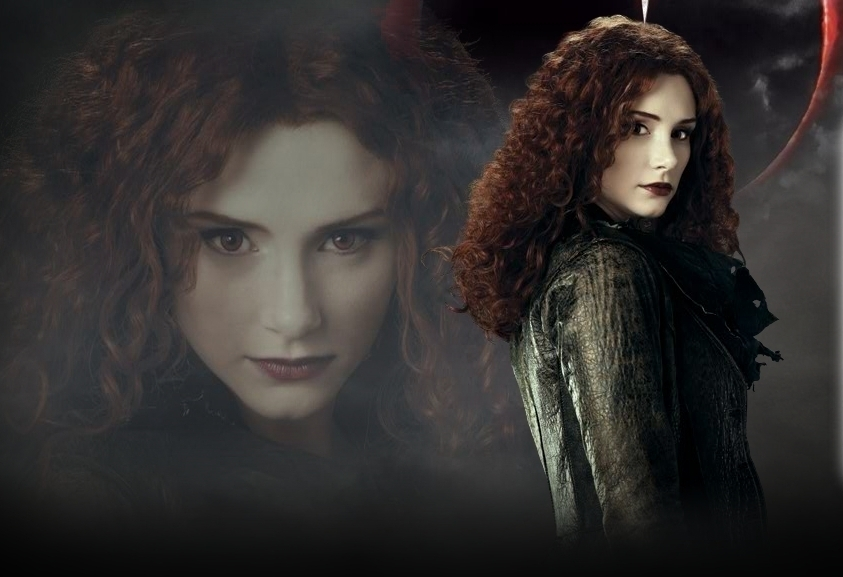 Twilight Victoria