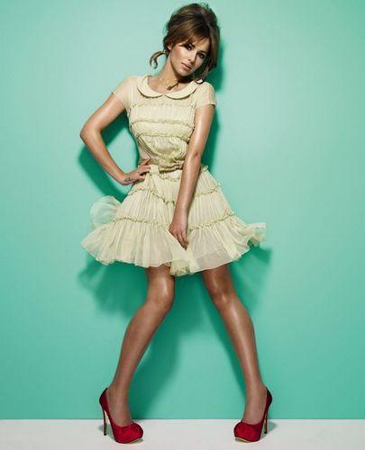 Vogue - October 2010