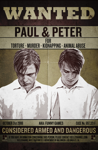 Wanted: Peter & Paul