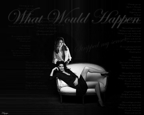 What Would Happen - rizzoli-and-isles Wallpaper