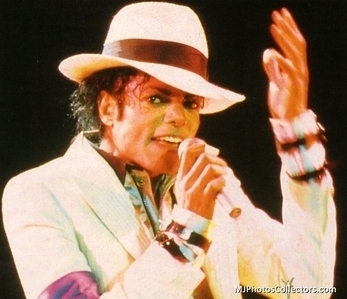 a smooth criminal :)