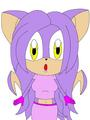 alexandra the cat - girl-sonic-fan-characters photo