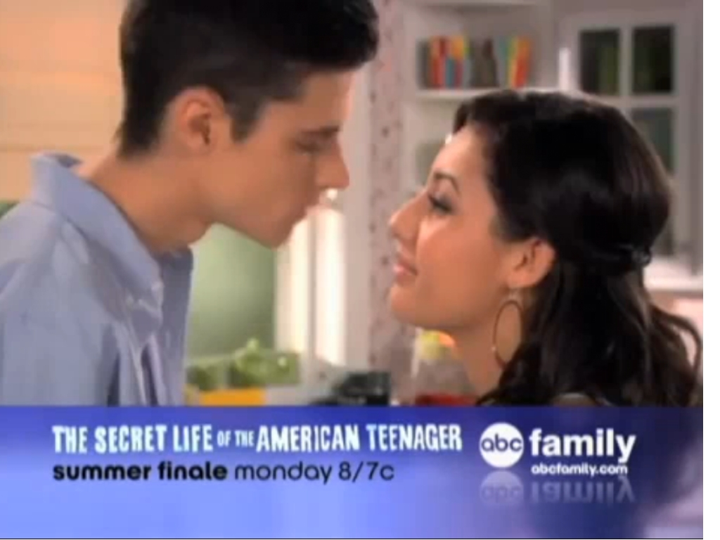 Secret life of the american teenager ben and adrians baby name