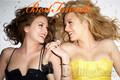 blair and serena bestfriends