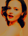 chRIstiNA - christina-ricci fan art