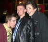 Damian McGinty photo titled conor,emmett,and damian
