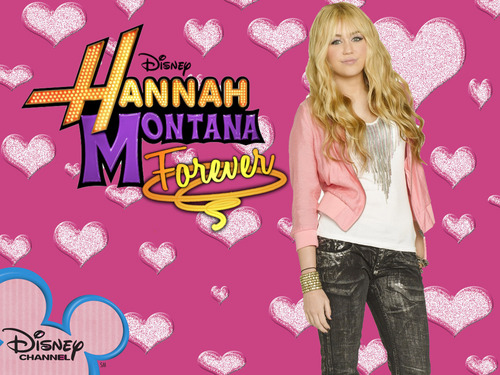 hannah montana forever pics দ্বারা pearl as a part of 100 days of hannah...........ENJOY