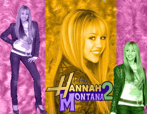 hannah montana pics 의해 pearl as a part of 100 days of hannah.........ENJOY