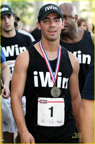 iWin Run