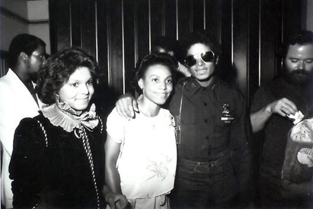 janet and mike