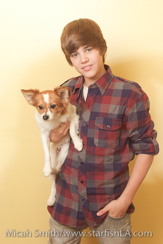 justin and sammy