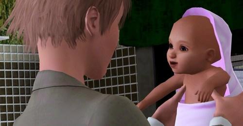 もっと見る of baby hanna