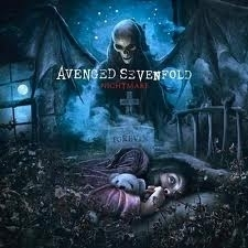Avenged Sevenfold wallpaper called nightmare