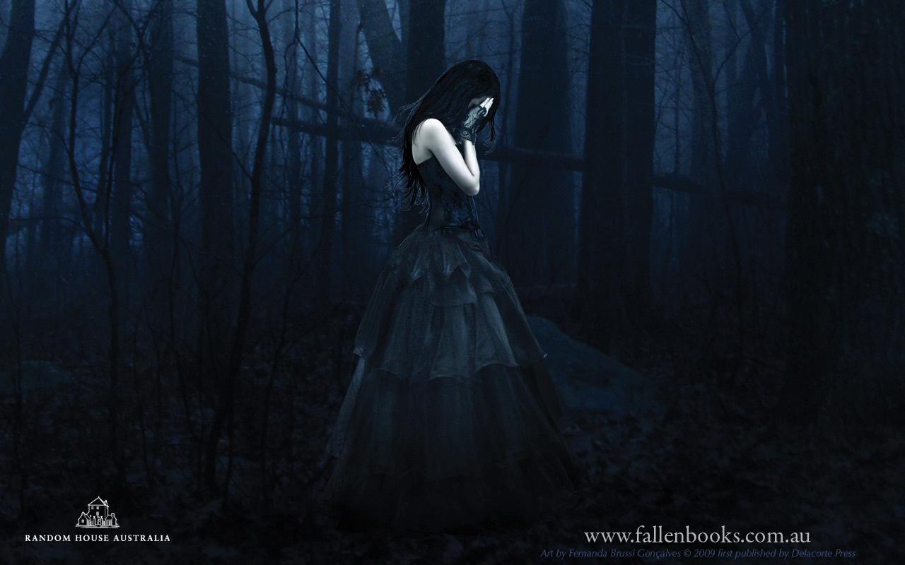 dark sadness wallpaper background - photo #26