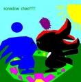 sonadow chao!!!!!!!! - sonadow photo
