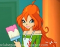twinx tide up twinx magic&pet shop - winx-club-roxy fan art