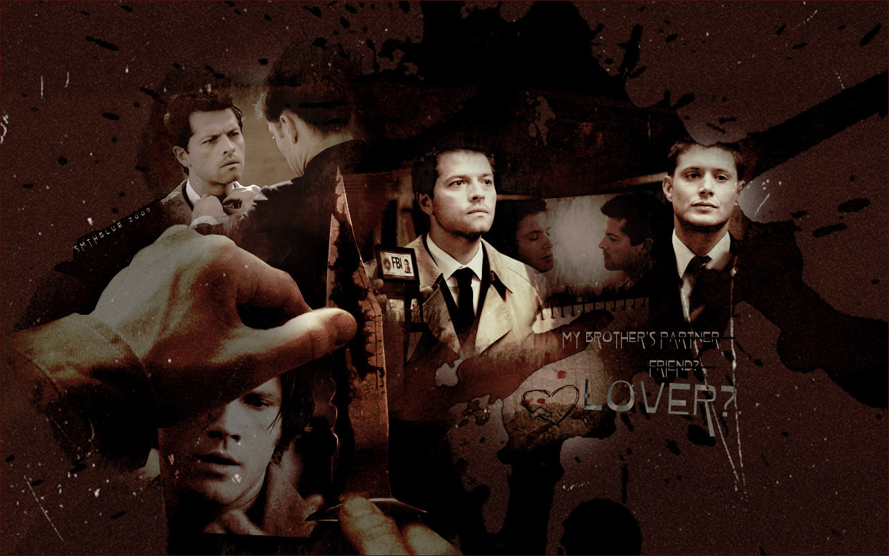 Supernatural images wallpaper HD wallpaper and background ...