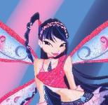 Девчёнки винкс и аниме мой журнал - Winx twoi mir