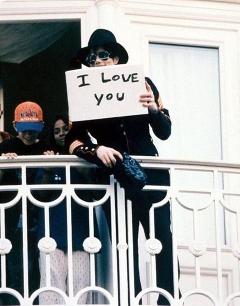 <3 प्यार MJ <3