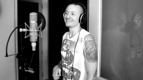 linkin park wallpaper called ♥My Chester♥