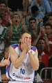 10. Dusko SAVANOVIC (Serbia) - basketball photo