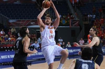 13. Marc Gasol (Spain)