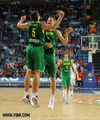 5. Mantas KALNIETIS (Lithuania) - basketball photo