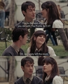 500 DAys of Summer Scene