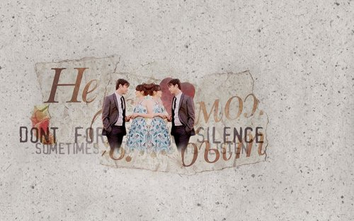 500 Days of Summer 壁纸