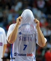 7. Ivan PAUNIC (Serbia) - basketball photo
