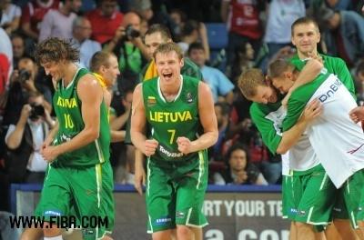 7. Martynas POCIUS (Lithuania)