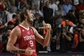 9. Semih ERDEN (Turkey) - basketball photo