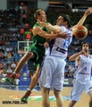 9. Tomas DELININKAITIS (Lithuania) - basketball photo