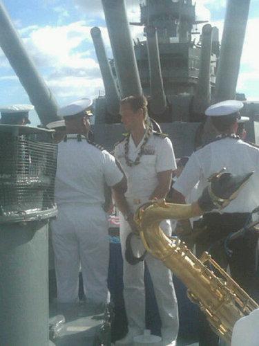 ASkars - Battleship Set