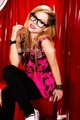 Abbey Dawn Photoshoot 2009 :)