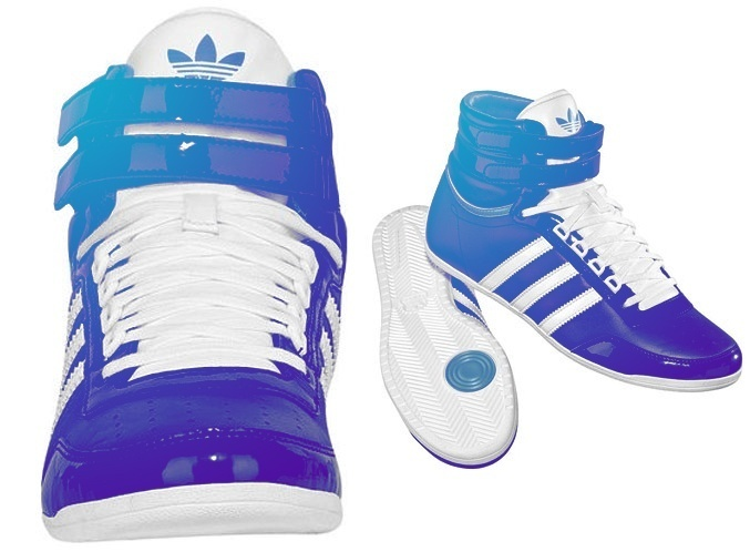 Adidas Dream Shoes <3