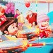 Agnes & Edith - despicable-me icon