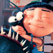 Agnes & Kyle - despicable-me icon