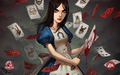 american-mcgees-alice - Alice: Madness Returns wallpaper