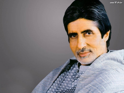 Amitabh Bachchan   - bollywood Wallpaper