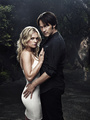 Anna Paquin and Stephen Moyer - anna-paquin photo
