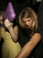 Ashley leaving Premiere Nightclub 09-09-10 - twilight-series photo
