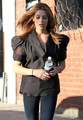 Ashley out in LA - twilight-series photo