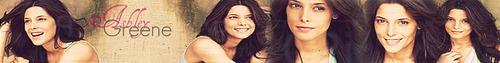 Ashley. x
